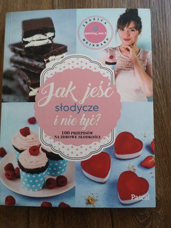 Jak jeść słodycze i nie tyc