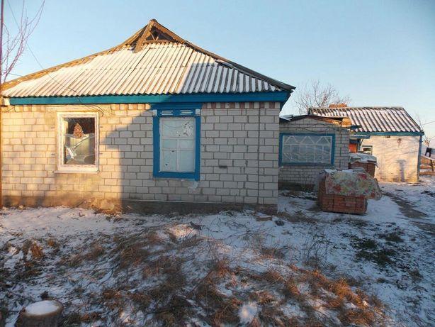 Продам дом в Гориславцы или обмен