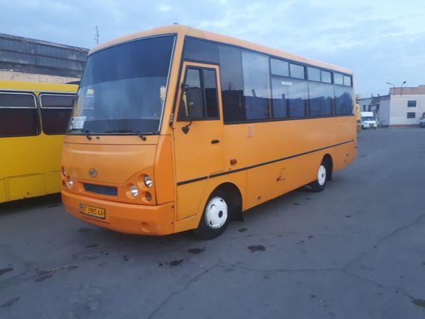 Автобус Баз ivan Эталон