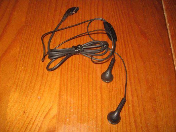 Auricular para telemóvel Samsung