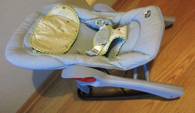 Espreguiçadeira e cadeira Bebeconfort - 2 em 1