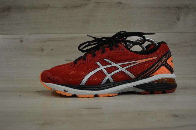 Мужские беговые кроссовки фирмы Asics Gel-Gt 1000 7 серии