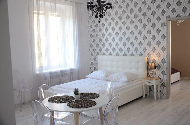Apartament mieszkanie na doby Łąkowa 18