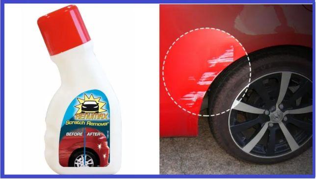 Средство для удаления царапин с автомобиля Renumax Original. Акция!