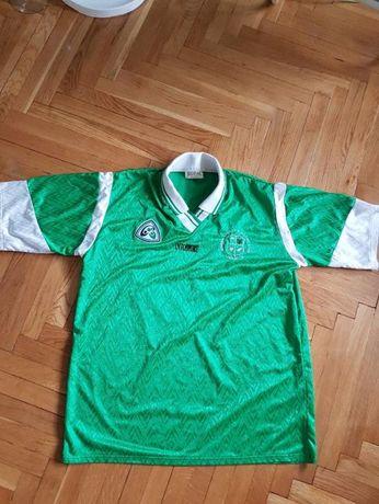 Kolekcjonerska jedyna i niepowtarzalna koszulka Limerick FC stan Ideal