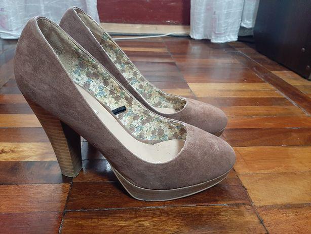 Туфли, размер 39