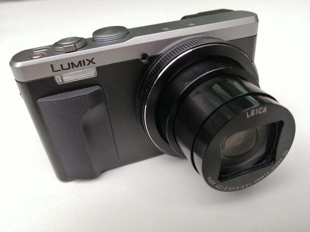 Aparat fotograficzny Panasonic Lumix DMC-TZ80