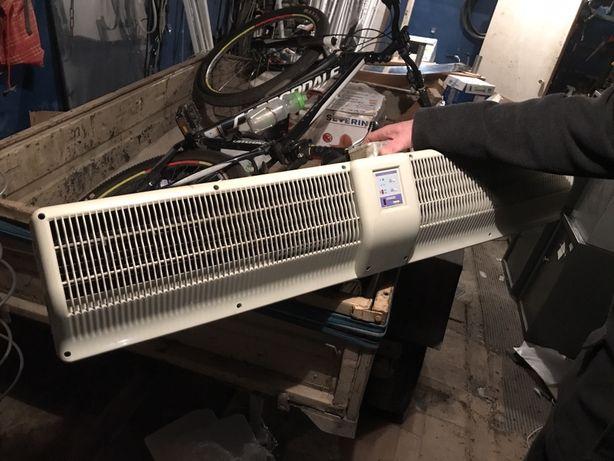 Тепловая завеса Olefini keh - 44 rc