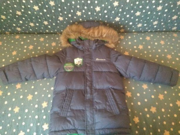 Зимняя Куртка для мальчика.
