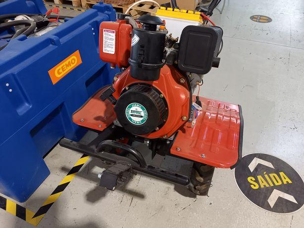 Moto enxada Torke GM 105F diesel