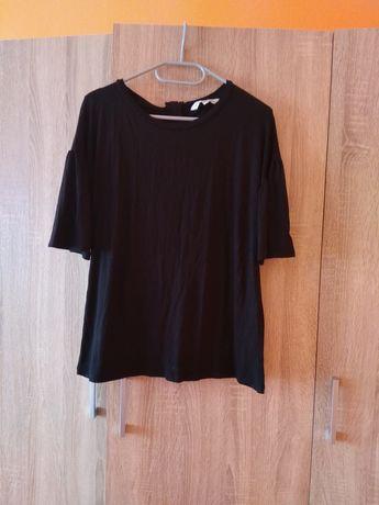 Bluzka czarna f&f 36