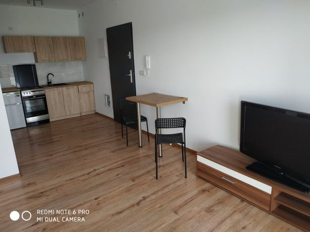 Mieszkanie 25mkw Krosno/Mosina Chełmońskiego