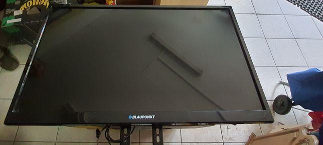 Telewizor LED BLAUPUNKT B32A122TCS. Cyfrowy. DVBT. Pilot. Sprawny.
