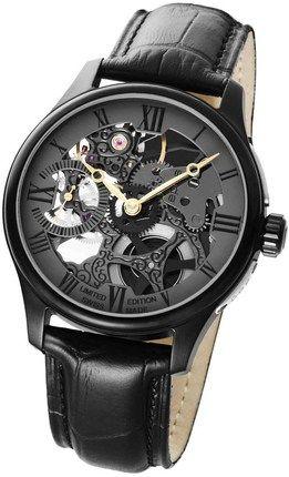 Новые наручные часы EPOS Oeuvre d`art оригинал