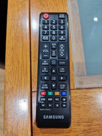 Vendo comando de TV Samsung, impecável