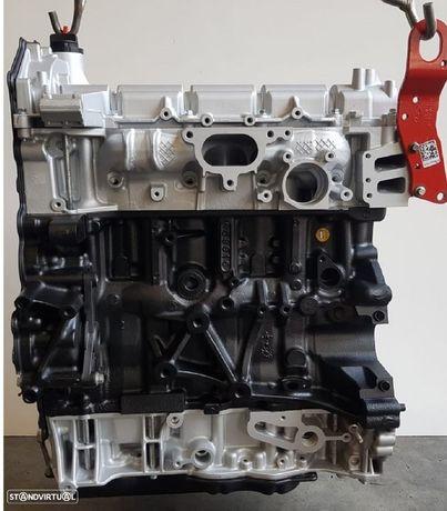 MOTOR RECONSTRUIDO FORD/TRANSIT 2.0 REF. YLF6 YLFA YLFB YLFS YLR6 YLRA YMF6 YM...