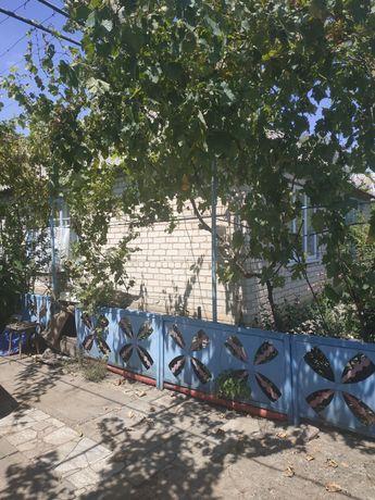 Продам дом в пгт Весёлое Запорожской области
