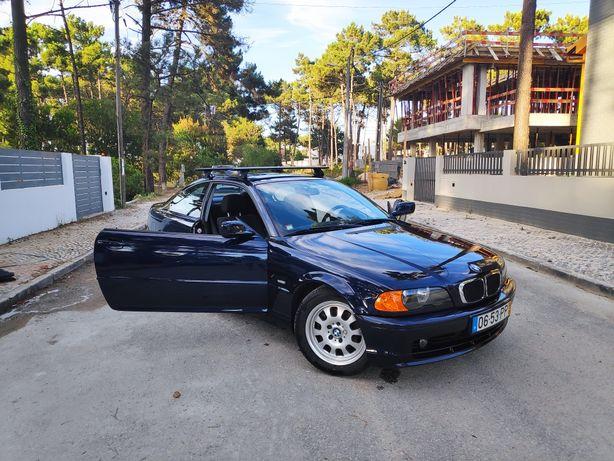 73000KM BMW 316ci coupe série 3