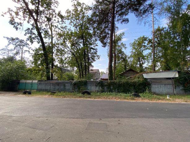 Продам земельный участок в Лесной Буче