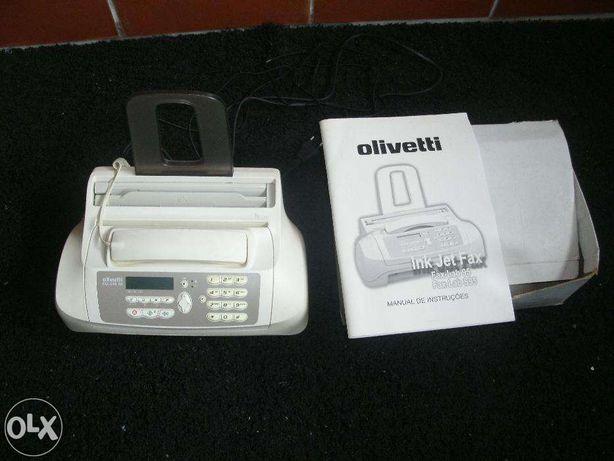 Fax Olivetti