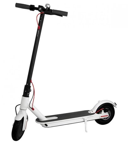 Электросамокат maraton scooter tesla 3800