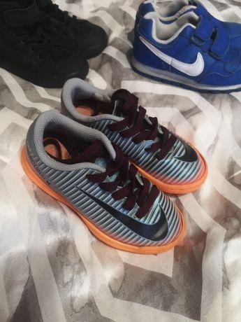Adidasy Nike adidas Reserved