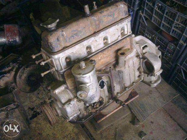 Двигатель ГАЗ-24