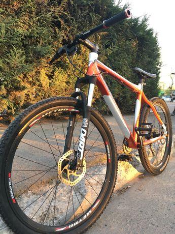 Терміново!!! Велосипед TORPADO LightRace2 mtb, мтб, горнік, rock shox