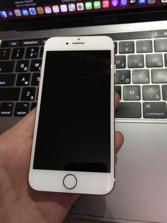apple iphone 7 rose gold neverlock