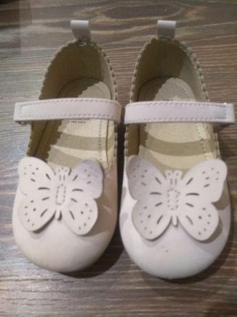Туфельки НМ