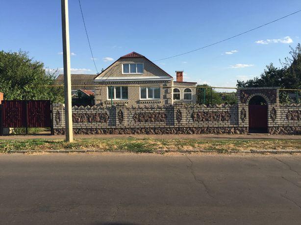 Продается дом в пгт.  Смолино.