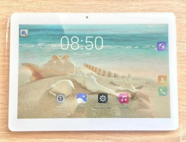 4G Планшет телефон Samsung Galaxy TAB 10,GPS, качественная модель
