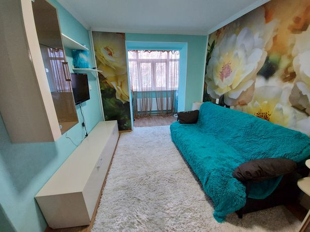 3-комнатная с АВТОНОМНЫМ отоплением