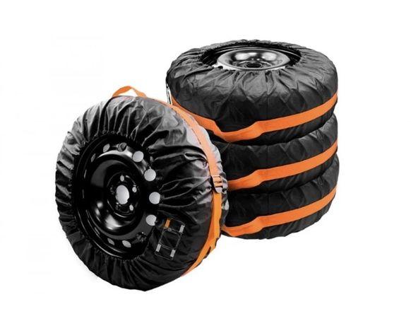 Чехлы для транспортировки и хранение шин R16-R17