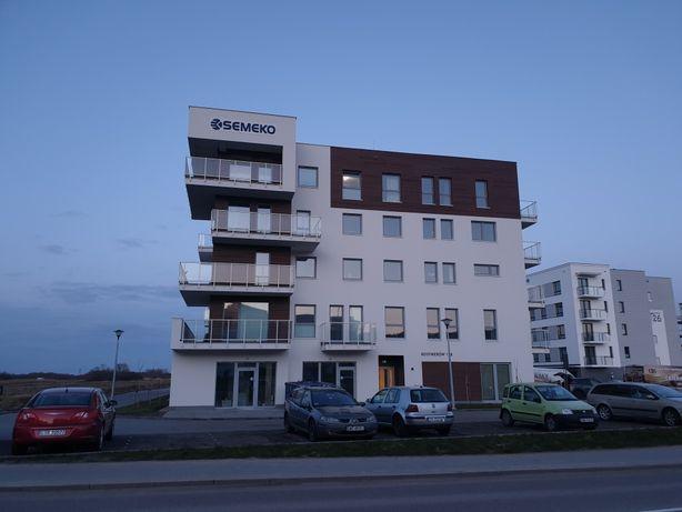 Apartament na weekend i urlop Noclegi Rumia koło Reda i Gdyni