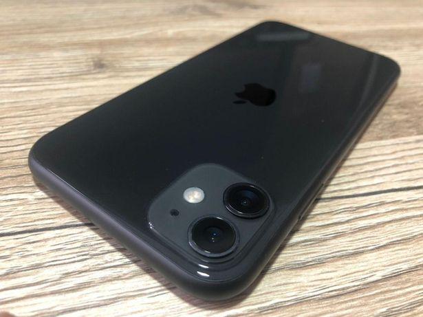 Apple iPhone 11 64GB Black Neverlock с гарантией, Оригинал, Америка