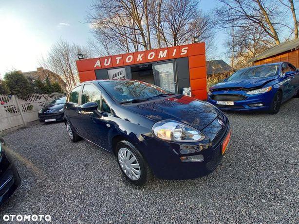 Fiat Grande Punto Kamera/5/Drzwi/Klimatyzacja/1.2/Benzyna