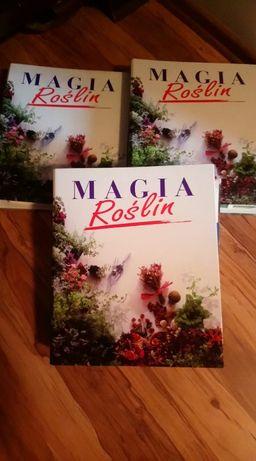 Magia roślin, Encyklopedia zdrowia dziecka