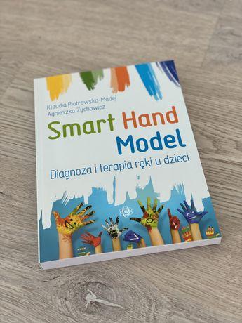 Książka Smart Hand Model - piotrowska-madej - terapia ręki