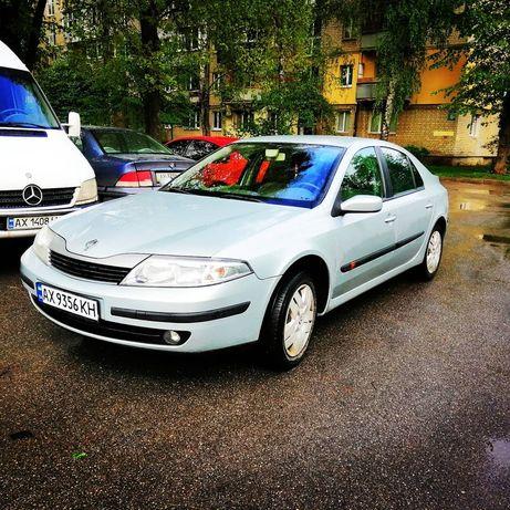 Продам Renault Laguna состоянии супер