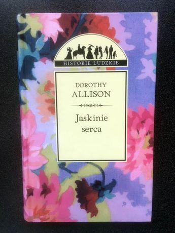 """Jaskinia serca"", Dorothy Allison"