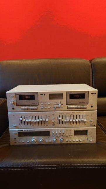Radmor Magnetofon 5430 stan perfekcyjny