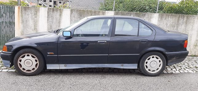 BMW 318 TDS  1996