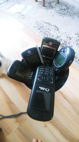Телефон 5 штук .