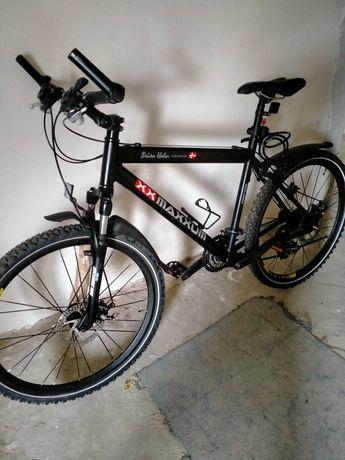 Горний Велосипед «Маххum Вrian Нolm 7100»