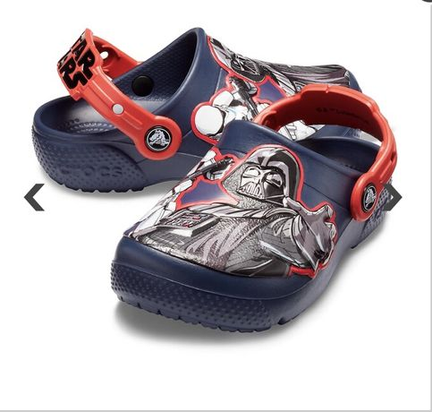 Crocs Star Wars C9 оригинал