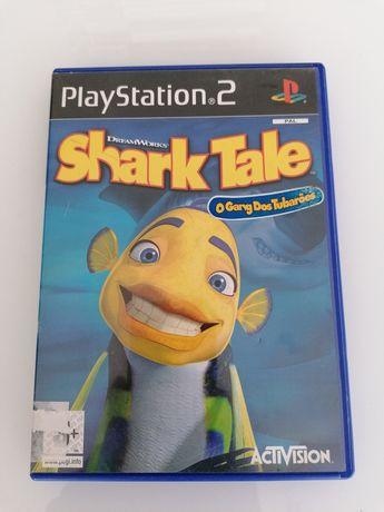 Ps2 shark tale dream works