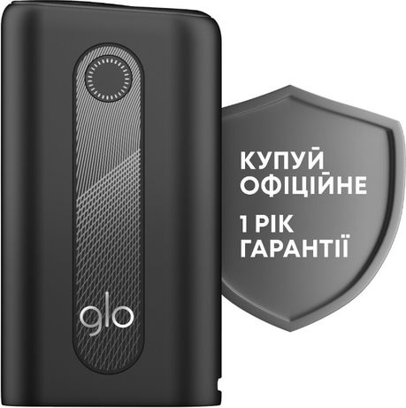 Glo | Официально | Гарантия 1год | Акции | Оригинал | Бонусы | Не IQOS