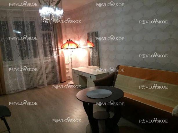 Продам 1 комнатную квартиру, 7 мин. до м-Героев-Труда