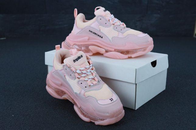 Balenciaga buty damskie premium jakość, dostępne inne koloru, męskie